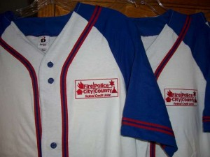 FPCC FCU Baseball Jerseys