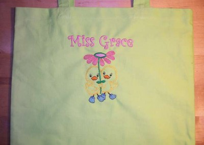 Tote Bag for Teacher