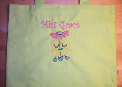 Tote Bag for Teacher