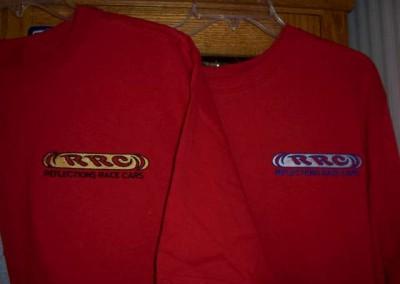 Reflections Race Cars Sweatshirts