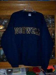 Norwell Sweatshirt