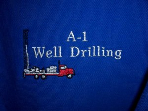 A-1 Well Drilling Polo