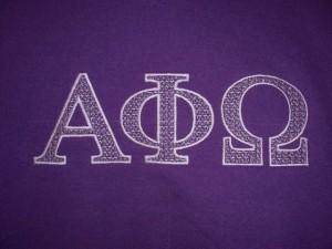 APO Sweatshirt