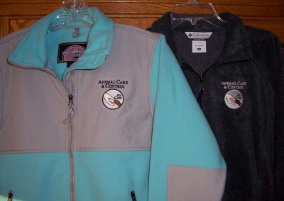 Animal Care & Control Jacket