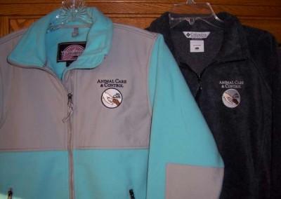 Animal Care & Control Jacket