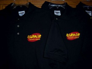 Atomic Hobbies Shirt