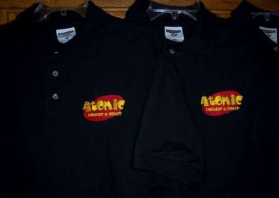 Atomic Hobbies Shirt