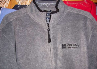 Baden Fleece