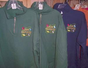 Bah Humbug Sweatshirts