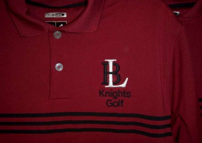 Bishop Luers Golf Polo