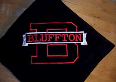 Bluffton Blanket