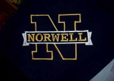 Norwell Blanket