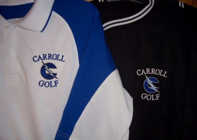 Carroll Golf Polo