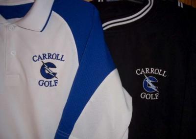Carroll Golf Polo