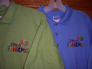 Circus Funatics Polo