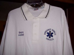 Emergency Medical Services Polo