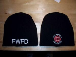 FWFD Beanie FWFD & Union