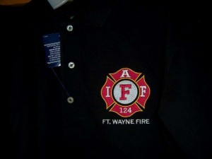 FWFD Shirts Large Union Maltese
