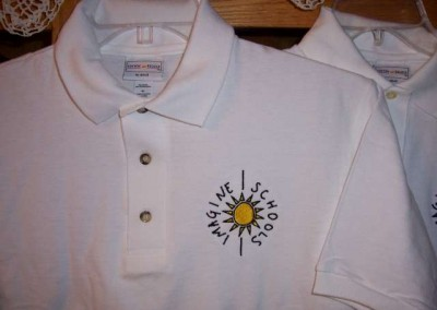 Imagine Schools Polo