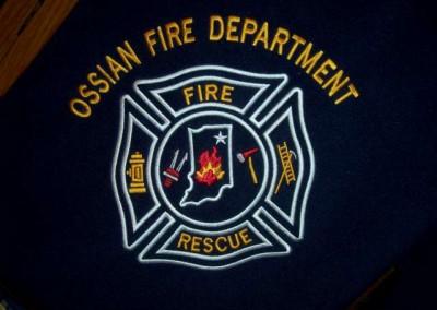 Ossian FD Blanket
