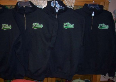 T-Birds Sweatshirts