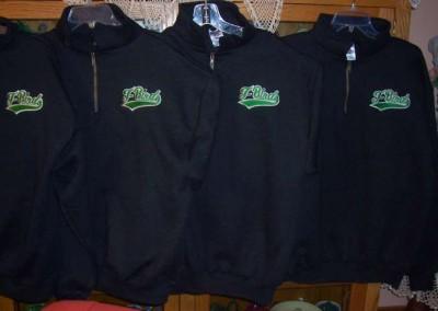 T-Birds Sweatshirts