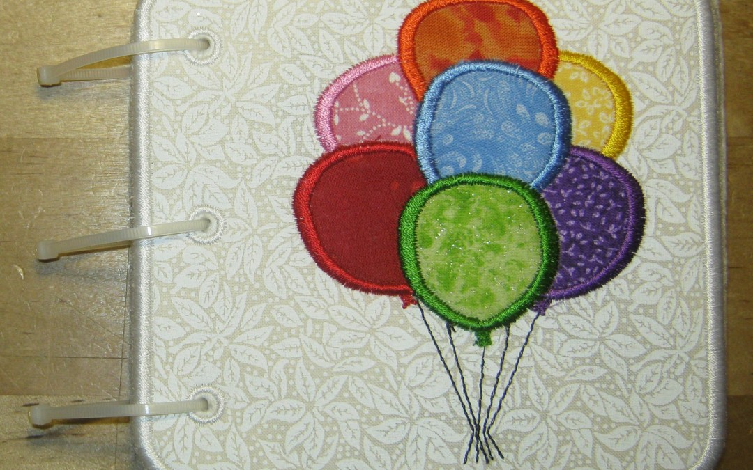 Book of Colors for our Grandson
