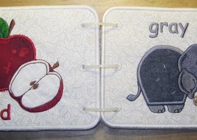 Apple & Elephant