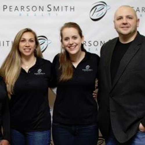 PSR Team with Embroidered Polos
