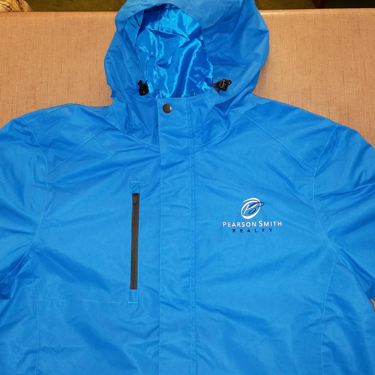 Jacket Style J331