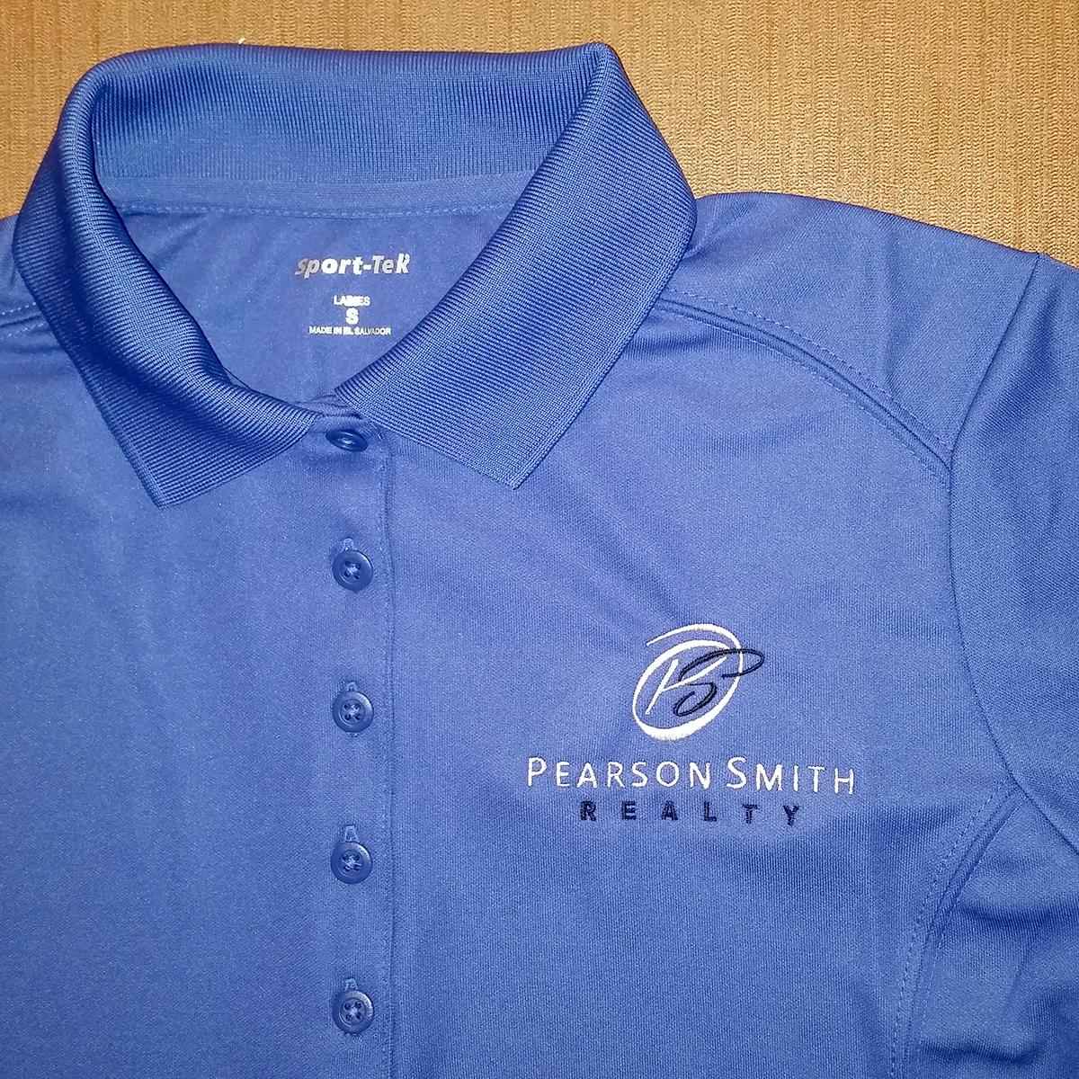 Ladies' Polo Shirt Style L475